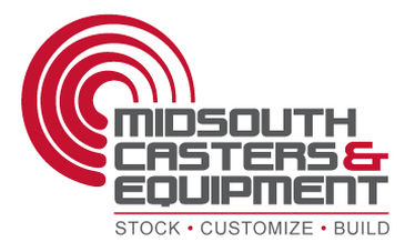 MidSouth Casters & Equipment, Memphis, Tennessee